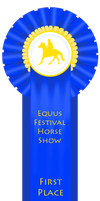 Equus Festival - First by Zephyrra