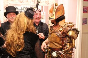 steampunk overlord party3 by overlord-costume-art