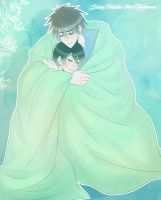 MakoHaru : Stay by SinfulHime