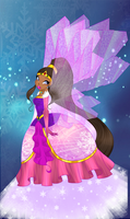CE: Miss Magix 2015 Round 1 by MagicalLady