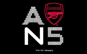 N5 - Arsenal by theXIVdesigns
