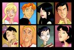 Students of Riverdale High by drowned-ophelia