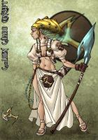 Concept_warrior1 by dr-conz