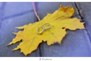 Autumn Wedding 3 by Kirchos