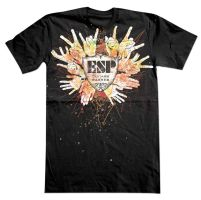 ESP Guitars Hand Shirt by gomedia
