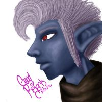 Le drOw by GoodRejects