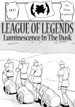 LoL : Luminescence In The Dusk 01 - Page 02 by Xano501