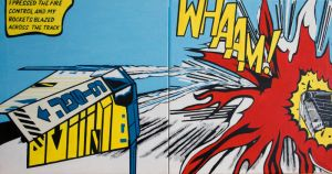 Wipeout Whaam 2 by Smaggers