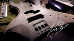 Bass guitar custom design - 4 string by PtolemaiosLS