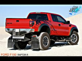 Ford F150 Raptor R by Joel-Design