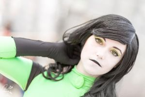 Shego I by sweet-cranberry
