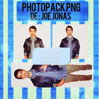 Joe Jonas PNG Pack (01) by bydirectioner07