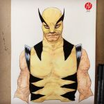 A Tribute to Herb Trimpe by 2depaus
