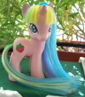 FIM Tutti-Frutti or Holly Dash by KimmersCustoms