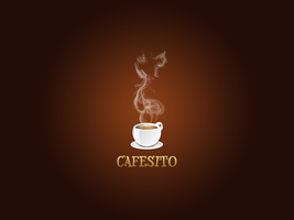 Cafesito Wallpaper by jquest68