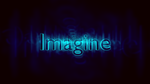 Imagine Wallpaper by mikethedj4