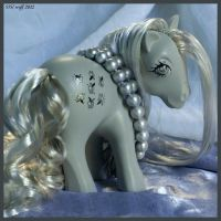 pearls of silver by wylf
