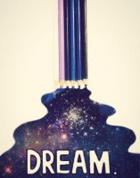 Dream by tevyclemmons