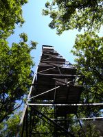 The firetower by AudiVideTace