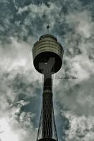 The Sydney Tower by Dont-Ask-Why