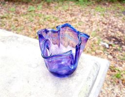 Glass Bowl 4 by Fliegs