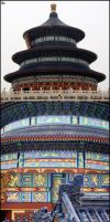 China - Temple of Heaven by KupoGames