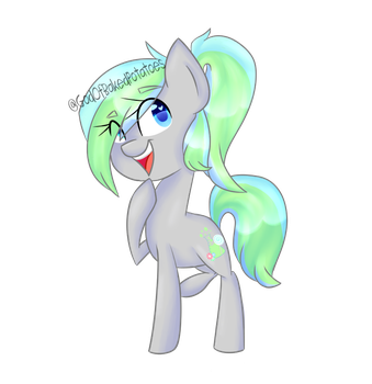 [full shade] Candy Chemicals by GodOfBakedPotatoes
