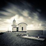 Lighthouse Memories by CainPascoe