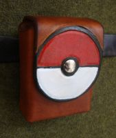 Pokemon Deck Case by DerGrundel