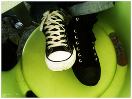 Converse Group by weindorts