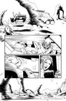 COPPERHEAD #6 page 1 by scottygod