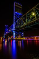 Beautiful Blue by 904PhotoPhactory