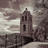 Tlaxcala, Mx. by GrapixD3