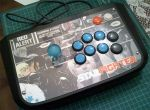 Starfighter Stick by Voxane