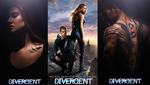 Divergent Tris, Tobias by Shadowhunters-98
