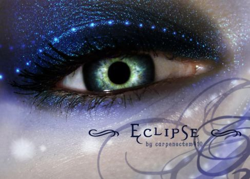 Eclipse by carpenoctem410