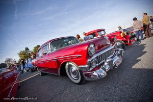 56-Chevy by AmericanMuscle