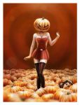 Pumpkin Pie by AndyFairhurst