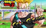 Cell Games by Gohan-Jr