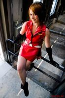 :Meiko: Love is a Symphony by AlouetteCosplay
