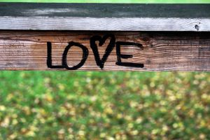 love is all by fotomademoiselle
