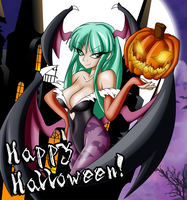 Happy Halloween 2015! by DankoDeadZone