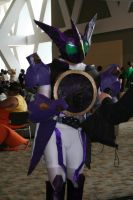 Purple Bug by Witch-Hunter-87
