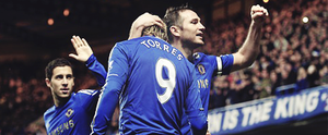 Torres and Lampard Sig by DONICFC