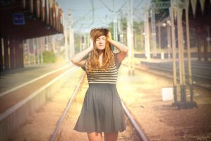 Summertime sadness #5 by kate-photo