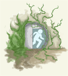 Portal2 Overgrown by I-TheGeek