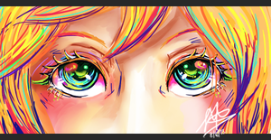 Eyes by lalitterboxes