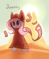 Journey by joycall3