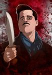 Aldo Raine by Lightning-Stroke