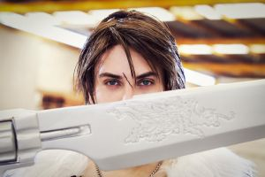 Squall by alsquall